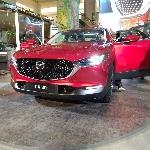 6 Hal Utama di Mazda CX-30