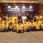 Ground Zero Indonesia Laksanakan Mastering Workshop