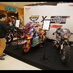 Ini 4 Pemenang Customaxi x Yamaha Heritage Built 2020   Region Kalimantan