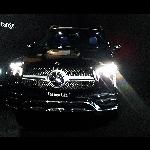New GLE 450 4MATIC, Trendsetter SUV Yang Dirakit Lokal