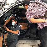BMW Astra Perpanjang Pembersihan Sirkulasi Udara Gratis