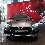 Indonesia Kedatangan Dua New Audi A5