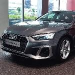 Tampil Menawan, Intip Spesifikasi New Audi A5
