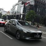 Mazda Ajak Awak Media Rasakan Sensasi Berkendara All-New Mazda3