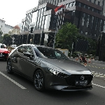 Ini Perbedaan Baru dari All New Mazda3