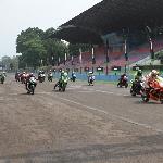 KMI Sukses Gelar KRA Championship