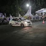 Kejurnas Slalom U23 Digelar di Senayan