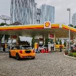 Shell Kerjasama dengan KADIN Banten, Bangun Bisnis SPBU