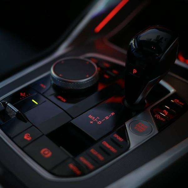 Melirik Spesifikasi dari The New BMW X6