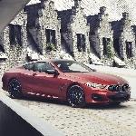 BMW M850i Gunakan Mesin V8 Terbaru