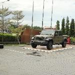 Rubicon Gladiator Mulai Diperkenalkan Untuk Pecinta  Offroad di Indonesia