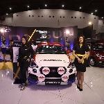 Datsun CROSS Perkenalkan 3 Model Representasi Gaya Hidup Masyarakat Indonesia di IIMS 2018