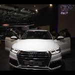 IIMS 2018 : Audi Q7 Jadi Backbond, Audi A3 Sasar Kawula Muda