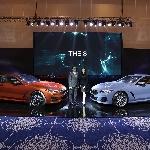 BMW M850i xDrive Coupe Resmi Meluncur di Indonesia