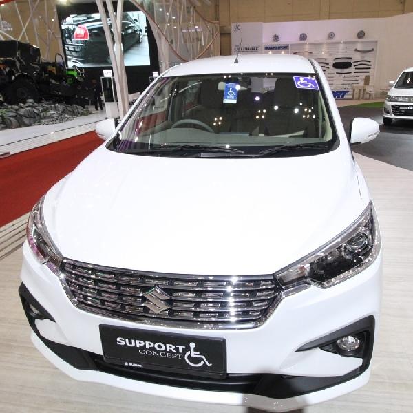 Suzuki Resmikan Diler 3S di Lampung