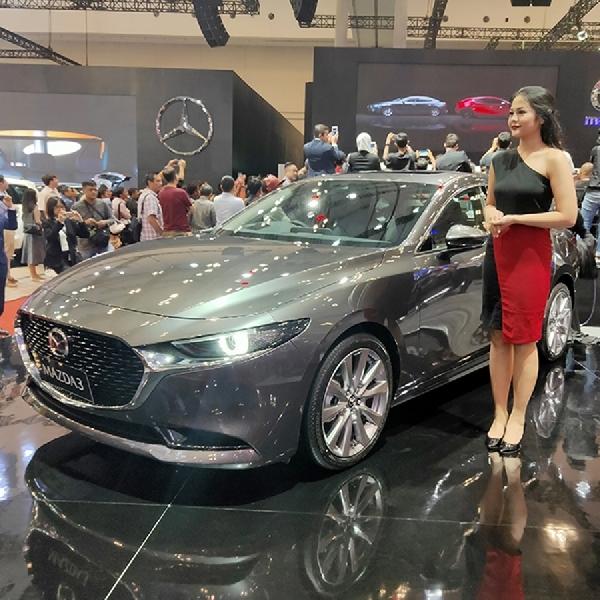 GIIAS Medan Sukses Tutup Rangkaian GIIAS The Series 2019