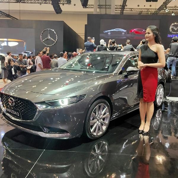 GIIAS Makassar akan Suguhkan Kendaraan Terbaru