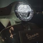 Dijual Rp 152 juta, Apa Saja Keunggulan Vespa GTS Super Tech 300?