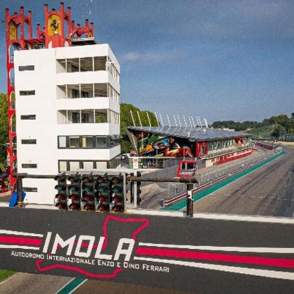 F1: Kembali Gelar Balapan F1, Imola Ingin Jual 13.000 Tiket