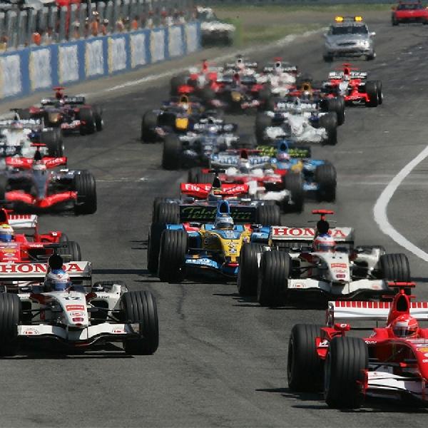 Imola dan Mugello Berpeluang Jadi Tuan Rumah Formula 1