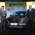 Hyundai Venue Raih Penghargaan ICOTY