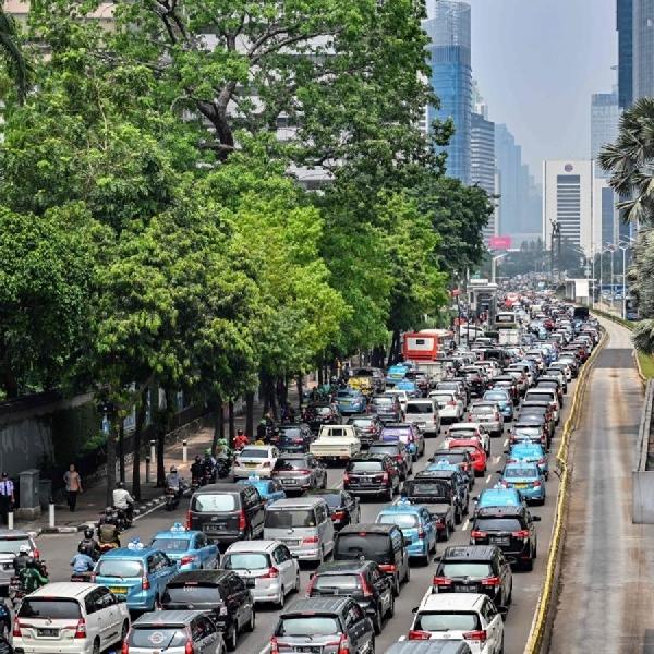 Ada 4,1 juta Mobil di Ibukota, Tahun 2021 Baru Ada 62018 Unit Mobil yang Uji Emisi