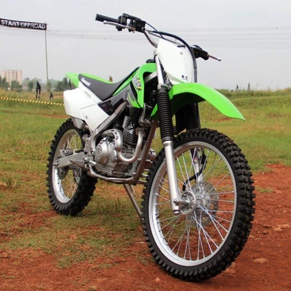 Indonesia Merupakan Negara Kedua dari Peluncuran The New KLX 150