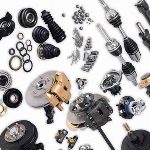 Industri Komponen Otomotif Tanah Air Akan Saingi Thailand