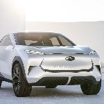 Infiniti Siapkan Mobil Listrik Terbaru