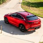 Infiniti QX55 2022, Menandai Kembalinya Perusahaan ke Model Crossover Coupe