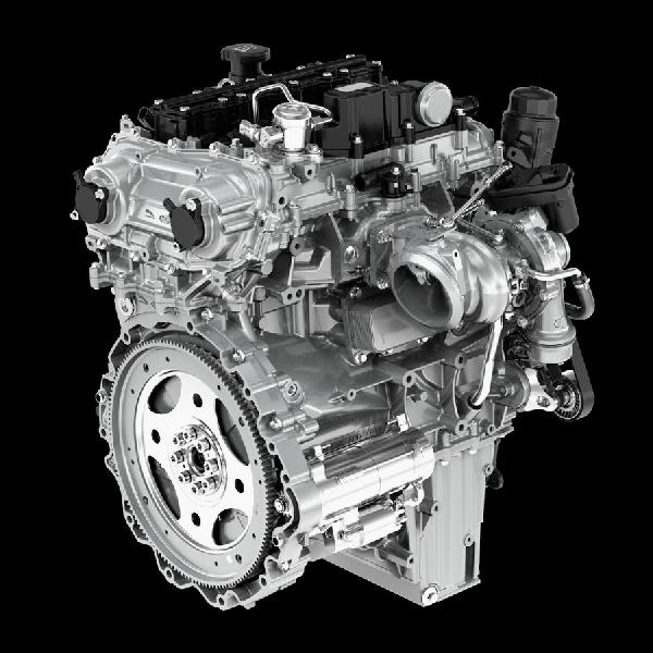 Drivetrain Ramah Lingkungan dari Jaguar Land Rover