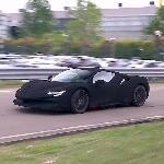 Ini Dia Ferrari Paling Hitam di Dunia!