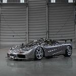 Ini Faktor Utama Supercar McLaren F1 Tak Punya Saingan