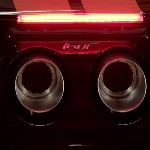 Ini Suara Knalpot Mobil 18 miliar Terpasang di Ford GT