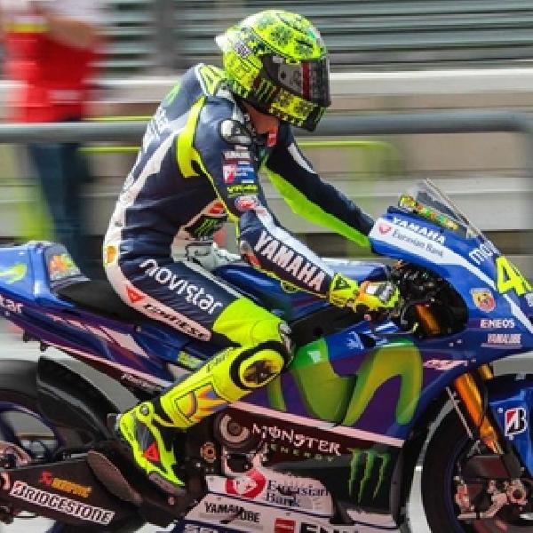 MotoGP: Ini yang harus Dilakukan Rossi Agar Juara Dunia