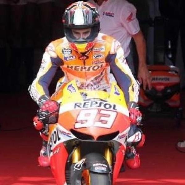 MotoGP: Inilah Penyebab Hancurnya Mental Marquez
