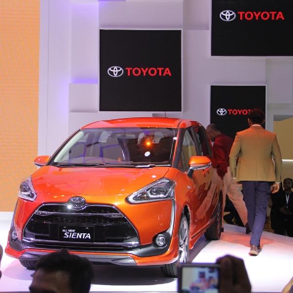 Inilah Perbedaan Toyota Sienta Produksi Indonesia dengan Jepang