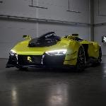 Inilah Superquad Pertama di Dunia, Engler FF Bertenaga 1,110hp dari Lamborghini