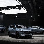 Mazda Luncurkan CX-9 dan CX-5 Kuro Edition