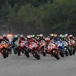 Insiden di Lap Pertama Grand Prix Ceko,  Morbidelli Salahkan Zarco