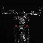Intip CCM Spitfire Blackout, Tunggangan Scarlett Johanssen di Film Black Widow Mendatang