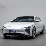 Intip IM L7, Kendaraan Listrik Mewah Terbaru China