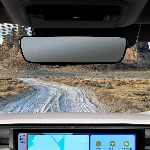 Intip Interior Toyota Tundra 2022 dengan Infotainment Layar Sentuh Baru