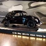 Intip Koleksi Rahasia Porsche yang Bersembunyi di Stuttgart