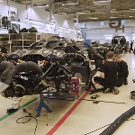 Intip Rumitnya Proses Homologasi Super Car Koenigsegg