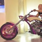 Intip Sepeda Motor Terbaik Dari Orange County Choppers