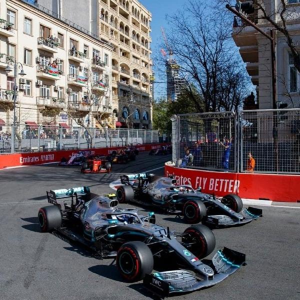F1: Isu Mercedes Tinggalkan Formula 1, Toto Wolff Angkat Bicara