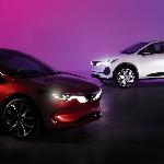 Prototipe Izera SUV dan Hatchback Diproyeksikan Jadi Mobil Listrik Polandia Pertama 2023