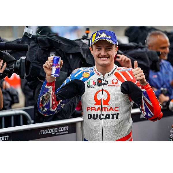 MotoGP: 2019 adalah Musim Terlengkap bagi Jack Miller di MotoGP