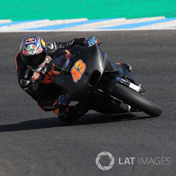 MotoGP: Jack Miller Hijrah ke Pramac Ducati, Marc VDS Salahkan Honda